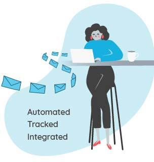 Stand Out with Postalytics Automated Direct Mail